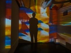 Illuminosity Installation View First Site Gallery 2011 (10)