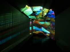 Illuminosity Installation View First Site Gallery 2011 (15)