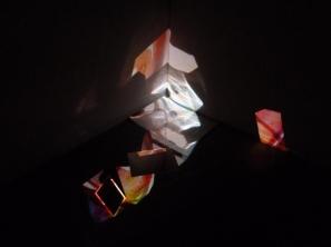 """Linda Loh """"Seek II"""" 2012"""