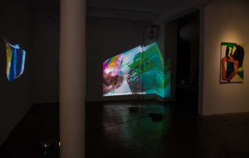 Linda Loh Deliria exhibition Tinning St-10