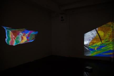 Linda Loh Deliria exhibition Tinning St-8