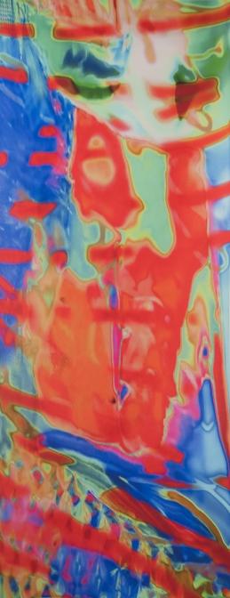 Linda Loh Burnt Orange-2