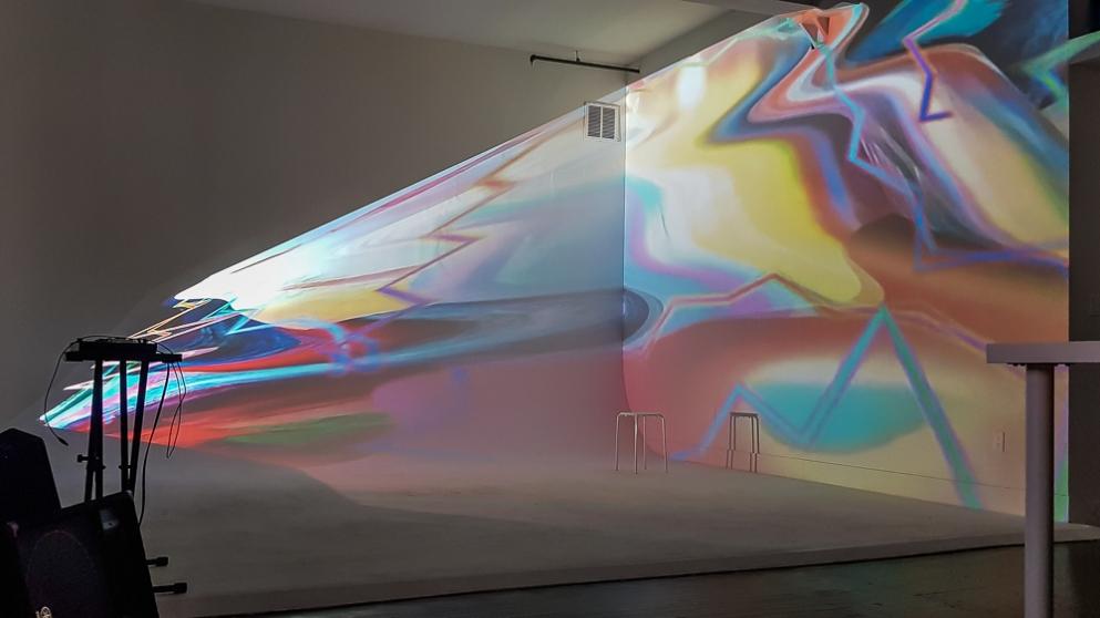 Linda Loh Celestial Bodies NYC 2019 -6