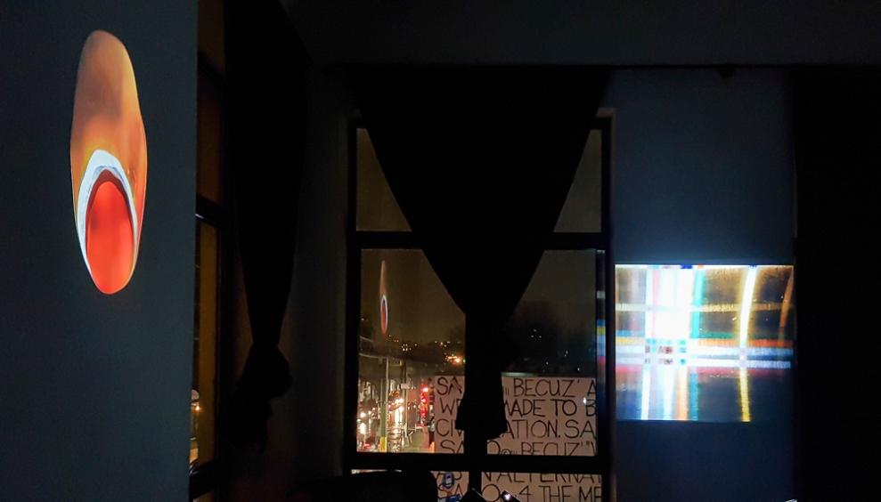 Linda Loh Celestial Bodies NYC 2019 -9