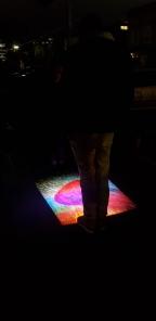 Linda Loh Gertrude St Projection Festival -4