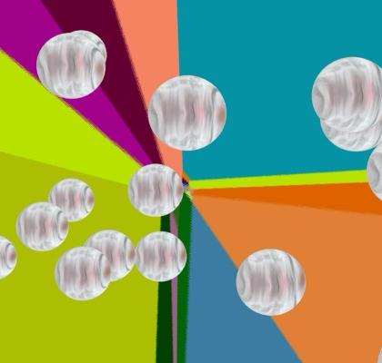Linda Loh Denver Dig Crazy Balls short end-1